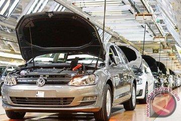 VW akan produksi SUV pertama di Brasil