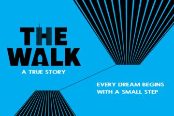 "Menonton ""The Walk"", mengenang WTC New York"