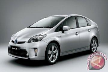 Toyota recall 1,43 juta mobil hibrida karena airbag