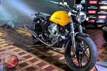 Moto Guzzi dan Aprilia dibanderol sampai Rp700 jutaan di Indonesia