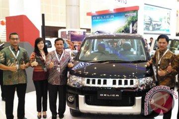 Mitsubishi kenalkan Delica Royal di Surabaya
