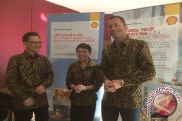 Shell Marine siap dukung pembangunan maritim Indonesia