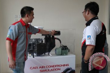 Specialists AC mobil Rotary Bintaro hadir di Ciledug