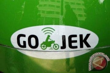 GO-JEK tanggapi demo transportasi berbasis aplikasi