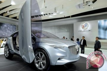 GM yakin publik Amerika mau beli mobil buatan Tiongkok