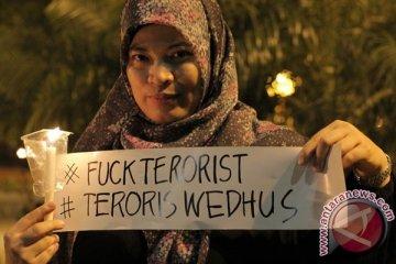 BOM JAKARTA - Misteri GrandMax putih