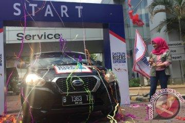 Ekspedisi Datsun siap jelajahi Balikpapan-Banjarmasin