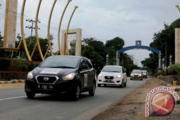 Datsun genjot pengenalan produk di Kalimantan