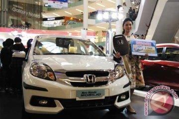 Zendy beli HRV dapat satu Honda Mobilio E CVT