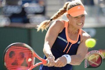 Daftar peringkat tur WTA, Angelique Kerber teratas