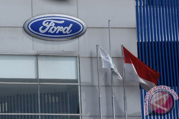 Ford pesimis dengan laba kuartal pertama?