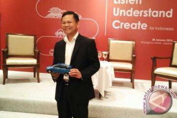 SGMW asal Tiongkok nyatakan ada di Indonesia untuk jangka panjang