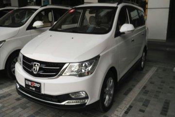 SGMW gunakan brand internasional untuk mobilnya di Indonesia