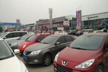 Ini resep simpel Tiongkok bangkitkan industri otomotif