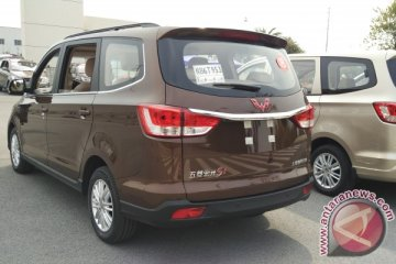 GM raih rekor penjualan di China