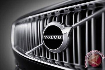 Volvo gandeng Autoliv kembangkan teknologi swakemudi