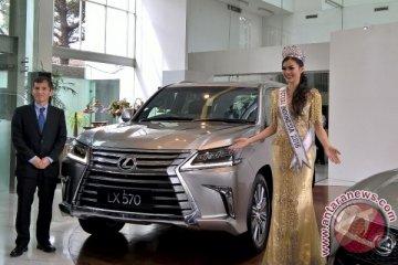 "Lexus Indonesia luncurkan ""si gagah"" All New LX 570"