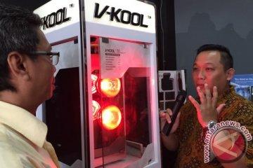 V-Kool dekati konsumen di Cibubur lewat dealer ke-77