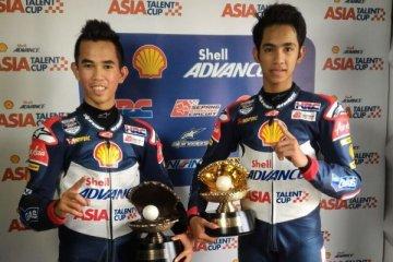 AHM ingin wujudkan mimpi generasi muda ke MotoGP