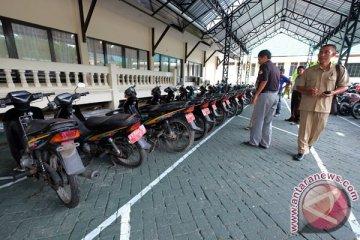 60 kendaraan dinas Yoygayakara dilelang