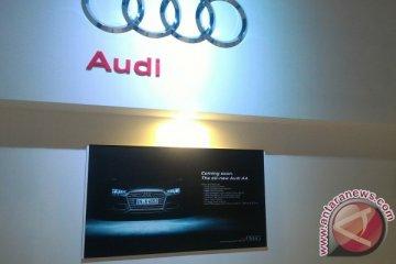 Batal mejeng di IIMS, Mei 2016 Audi perkenalkan All New A4