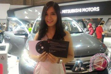 Mitsubishi siapkan dua sisipan baru bagi pelanggan anyar