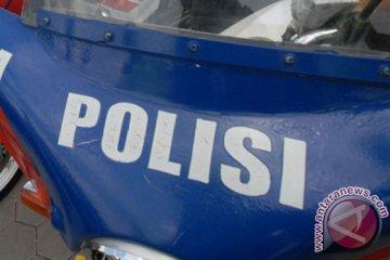 Polres Pelalawan buru perampok Rp1,3 miliar pecah kaca mobil
