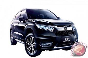 All New Honda Avancier dan All New Acura CDX tampil perdana di Beijing