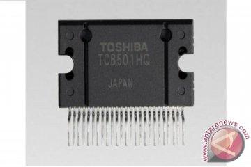Toshiba luncurkan amplifier IC 4 channel yang dilengkapi dengan pendeteksi offset untuk sistem audio mobil