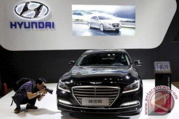 """Hyundai """"bajak""""  desainer Bentley"""