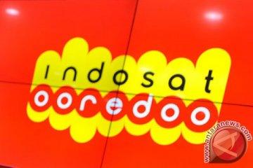 Gaet pangsa pasar ride hailing, Indosat GIG gandeng Go-Jek perluas mitra penjualan