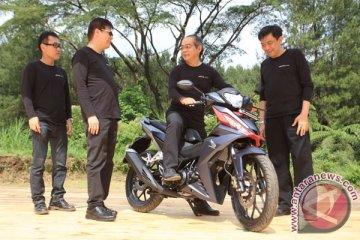 Peluncuran Honda Supra GTR150