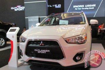 Mitsubishi kampanye perbaikan Outlander Sport keluaran 2012-2016 di Indonesia