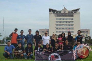 TEVCI Chapter Palembang sambangi Prabumulih