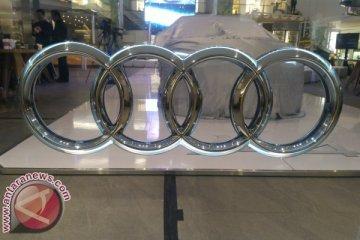 Audi luncurkan mobil swakemudi 2021