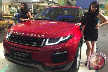 Range Rover Evoque Facelift diluncurkan, harga Rp1,4miliar