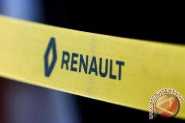 Renault produksi mobil di Iran