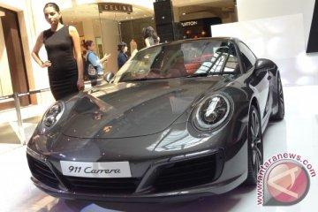 Porsche 911 Carrera bidik pengusaha