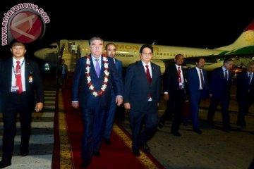 Airlangga Hartarto ajak Tajikistan jalin kerja sama industri