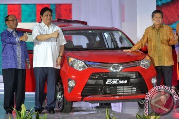 Datsun Go+ tersusul Toyota Calya-Daihatsu Sigra