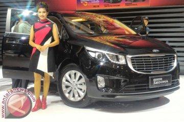 Kia Grand Sedona akhirnya masuk Indonesia
