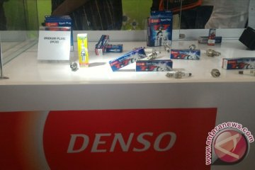 Indonesia jadi basis produksi busi DENSO