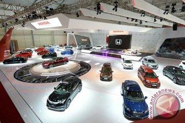 Honda jual 5.845 unit sepanjang pameran Gaikindo, BR-V terbanyak