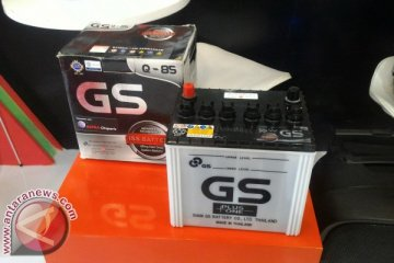 Astra Otoparts kenalkan aki mobil GS Astra ISS