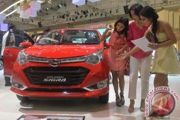 Daihatsu jual 88 ribu mobil semester I 2019, Sigra jadi unggulan