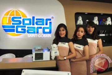 Solar Gard perkenalkan kaca film premium LX Series