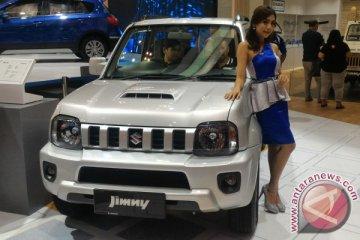 Belum diluncurkan, Suzuki Jimny sudah dipesan oleh 25 orang