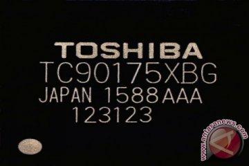 Toshiba luncurkan prosesor video untuk panel kendaraan bermotor beresolusi tinggi