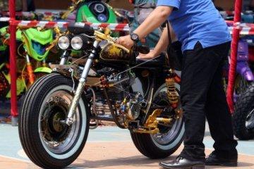 Ingin modifikasi motor sendiri? Simak persiapannya!