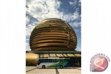 Foton Motor jadi pemasok kendaraan untuk KTT G20